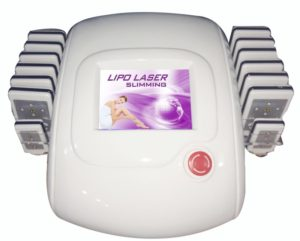 lip laser machine - image